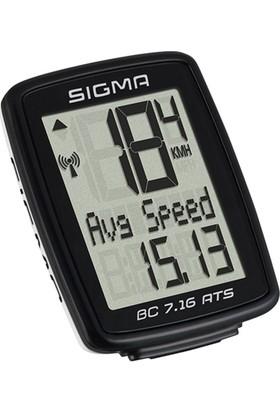 Sigma BC 7.16 ATS Kablosuz Kilometre