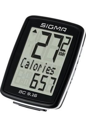 Sigma BC 9.16 Kablolu Kilometre