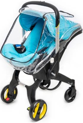 Doona Bebek Arabası & Oto Koltuğu Yağmurluk