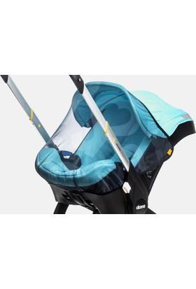 Doona Oto Koltuğu - Bebek Arabası Sineklik