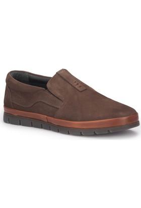 Dockers By Gerli 222531 Kahverengi Erkek Deri Ayakkabı