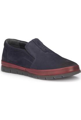 Dockers By Gerli 222531 Lacivert Erkek Deri Ayakkabı