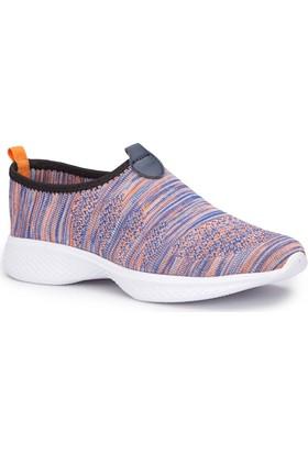 Dockers 222722 Turuncu Kadın Ayakkabı