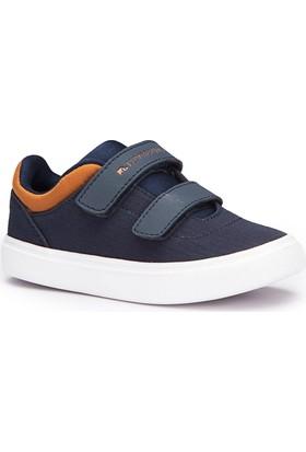 Lumberjack Reception Lacivert Unisex Çocuk Sneaker Ayakkabı