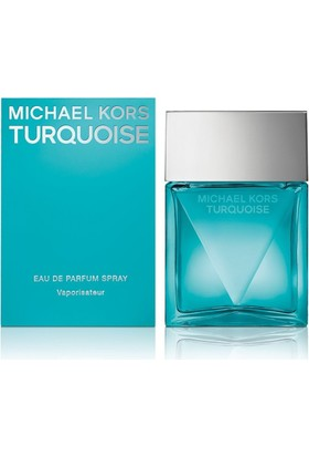 Michael Kors Turquoise Edp 100 Ml - Bayan Parfümü