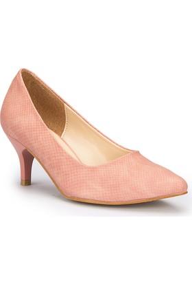 Polaris 71.307282Mz Pembe Kadın Ayakkabı