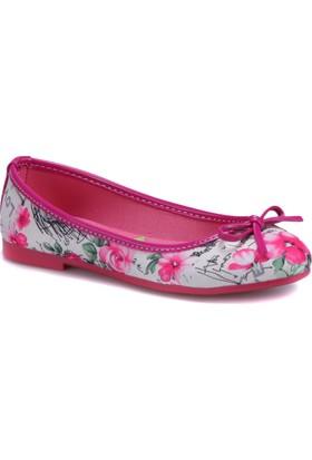 Seventeen Svb160 Pembe Kız Çocuk Ayakkabı