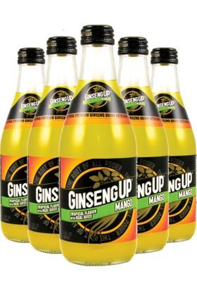 Ginseng UP Mangolu Ginseng Suyu İçeceği 24x355ML