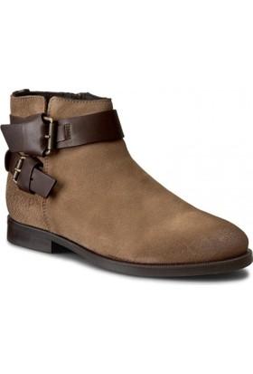 Tommy Hilfiger Genny10C-259 Kadın Günlük Ayakkabı
