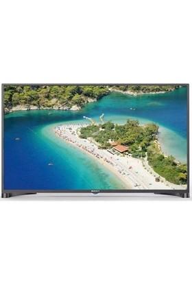 """Sunny SN43DLK005/1032-G 43"""" 109 Ekran Uydu Alıcılı Full HD Smart LED TV"""