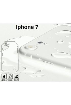 Marca iPhone 7 Şeffaf Koruyucu Kaplama