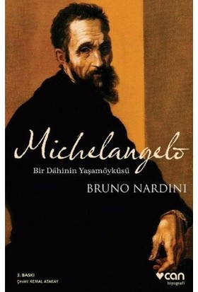 Michelangelo: Bir Dahinin Yaşamöyküsü