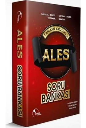 Doktrin Yayınları Ales 2017 Tamamı Çözümlü Soru Bankası