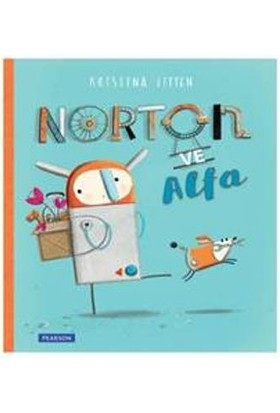 Norton Ve Alfa - Kristyna Litten