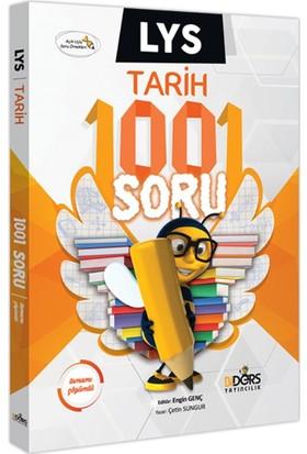 Biders Yayıncılık Lys Tarih 1001 Soru Tamamı Açıklamalı Soru Bankası