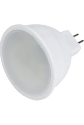 Cata CT-4246 3W (20W) Led Çanak Ampul GU5.3 Duy Beyaz Işık