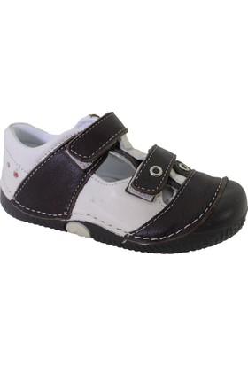 Despina Vandi Dbb B030 Günlük Bebe Deri Ortopedik Ayakkabı