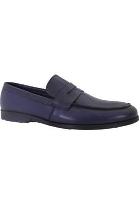 Despina Vandi Tpl T816 Erkek Günlük Deri Ayakkabı