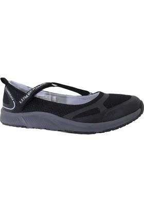 Lumberjack 100236942 Tıny Günlük Kadın Keten Babet Ayakkabı