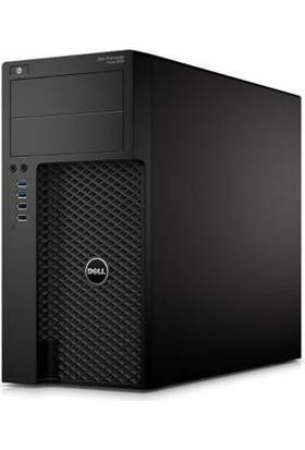 Dell Precision Tower 3620 Intel Xeon E3 1220v5 8GB 1TB Windows 7 Pro Masaüstü Bilgisayar