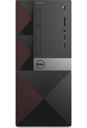 Dell Vostro 3650-İ5-4460-4-500-W7-W10 Pro