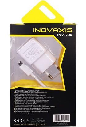 Inovaxıs (Samsung -Htc-Lg, Sony, Vd. Uyumlu) Micro Usb 2A žSarjı CihazI