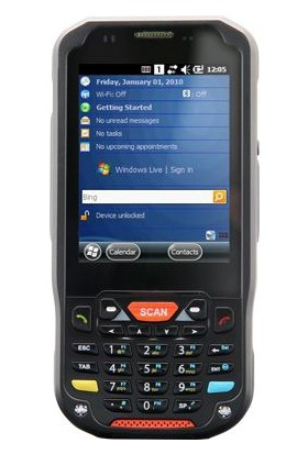 Pntmobıle Pm60-15 -Wi-Fi+Bt 1D El Terminali - Numerik