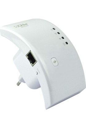 Cnet 300Mbps Kablosuz Menzil Genişletici - Access Point