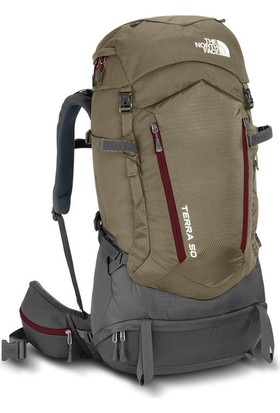 The North Face Terra 50 Unisex Çanta
