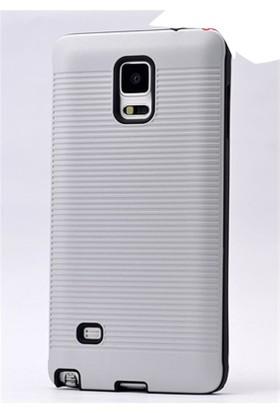 Gpack Samsung Galaxy Note 4 Kılıf Youyou Silikon Kapak