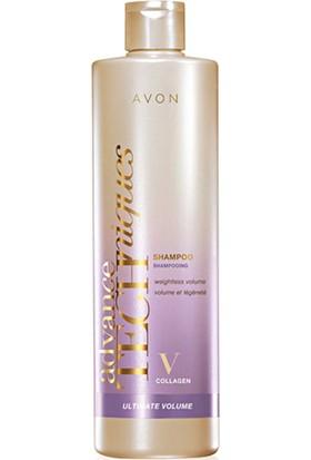 Avon Advance Techniques Kolajen İçeren Şampuan 400 Ml.