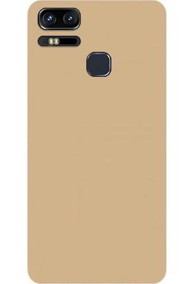 KılıfShop Asus Zenfone 3 Zoom ZE553KL Slim Rubber Kılıf