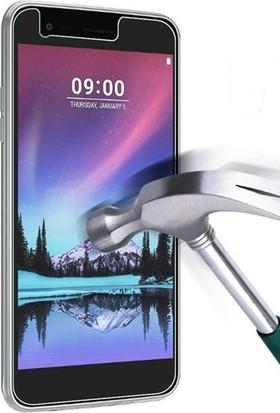 KılıfShop LG K10 2017 Ekran Koruyucu