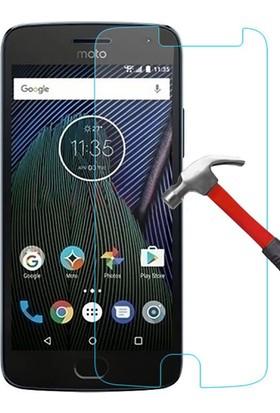 KılıfShop Lenovo Moto G5 Plus Ekran Koruyucu