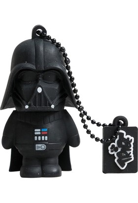 Tribe Star Wars Darth Vader 16Gb Usb Bellek