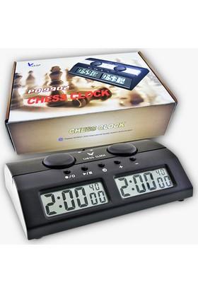 Pusula Oyun Elektronik Satranç Saati