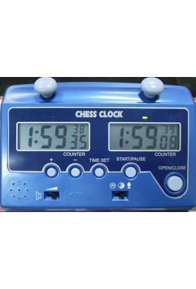 Pusula Oyun Elektronik Satranç Oyun Saati