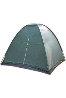 Gadahome Yüksek Haki Dome Çadır (240*210*180 Cm)