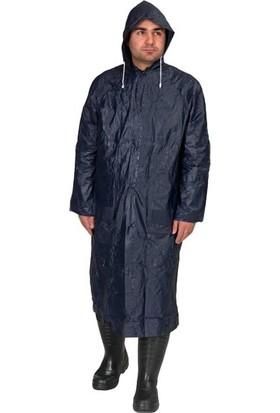 Gadahome Cep Yağmurluk 11013 (Lacivert) Xxl
