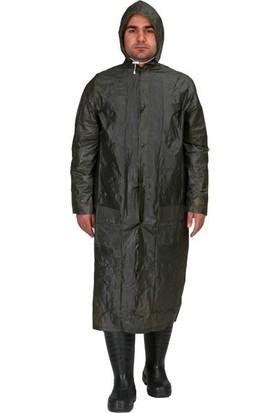 Gadahome Cep Yağmurluk 11013 (Haki) Xl