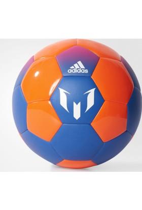 Adidas B31078 Messi Q2 Blue/Sorang/Shopin Erkek Futbol Topu