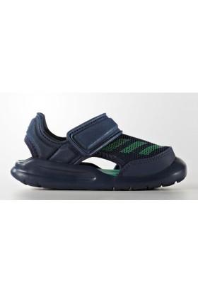 Adidas Ba9375 Fortaswim I Sandalet