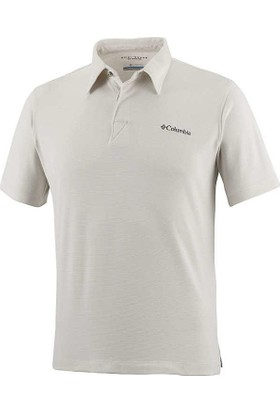 Columbia Em6527 Sun Ridge Polo Erkek Polo T-Shirt