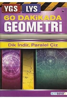 Altınbaşarı Ygs-Lys 60 Dakikada Geometri
