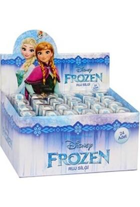 Frozen Ruj Silgi Orjinal Lisanslı