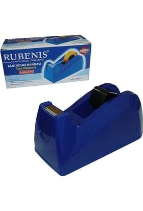 Rubenis 814 Bant Kesme Makinası