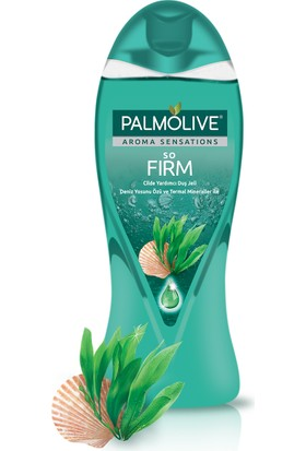 Palmolive Duş Jeli Aroma Sensations So Firm 500 ml