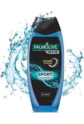 Palmolive Erkek Duş Jeli Sport 500 ml