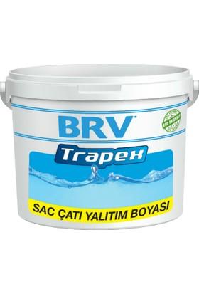Brv Trapex - Saç Çatı Ve Panel Yalıtım Boyası 5Kg