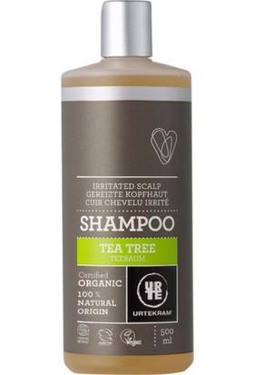 Urtekram Çay Ağacı Şampuan 500 ml.